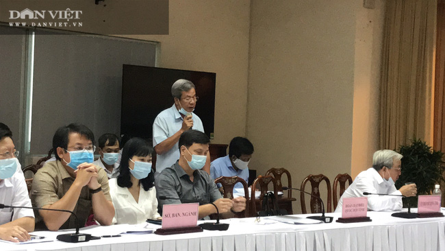 LDG xây 500 căn nhà trái phép: Công an Đồng Nai đang điều tra - Ảnh 1.