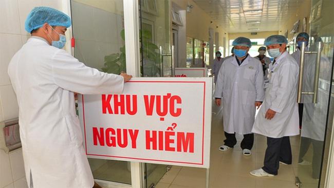 Người nhiễm Covid-19 ở Vĩnh Long: Một người nhập cảnh trái phép, nhiều tỉnh, thành phải khẩn cấp vào cuộc phòng dịch - Ảnh 1.