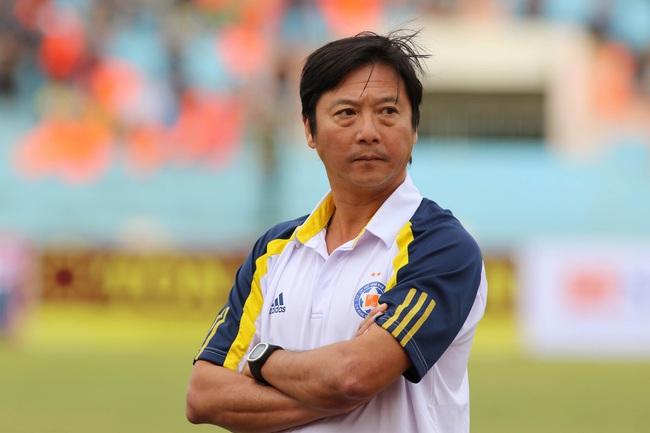 """10 HLV """"có số má"""" tại V.League 2021: 3 thầy ngoại đẳng cấp châu Á - Ảnh 10."""