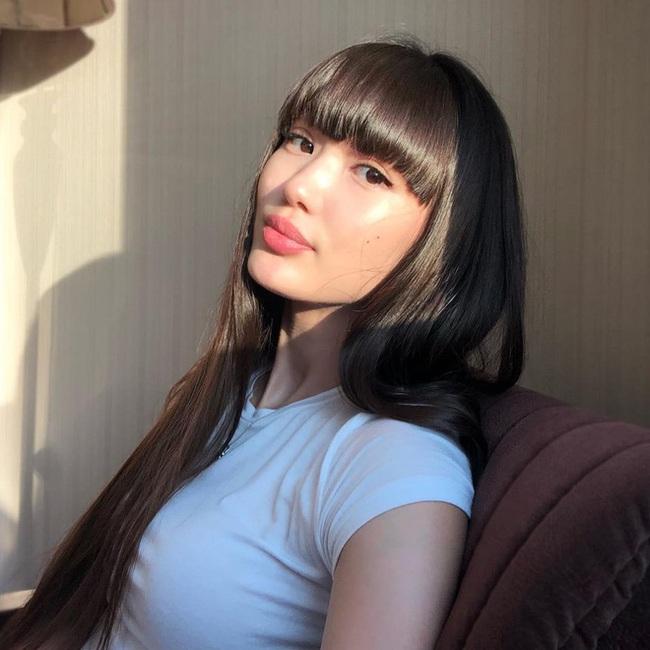 """""""Nữ thần"""" bóng chuyền Sabina Altynbekov chọn yêu bạn trai châu Phi - Ảnh 4."""
