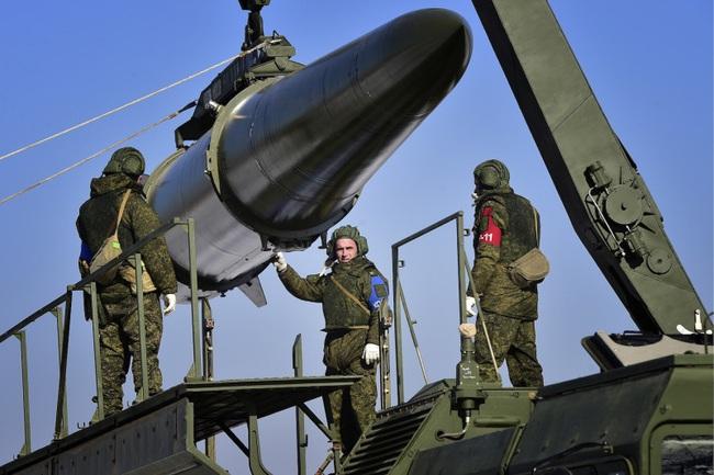 """Các siêu vũ khí mới của Nga, Trung Quốc khiến Lầu Năm góc """"đau đầu"""" - Ảnh 1."""