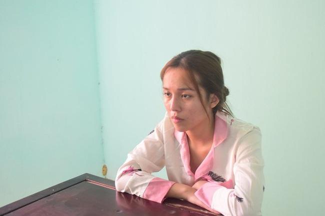 Vén màn cuộc sống sang chảnh của cô sinh viên năm 2 điều hành đường dây ma tuý liên tỉnh - Ảnh 2.