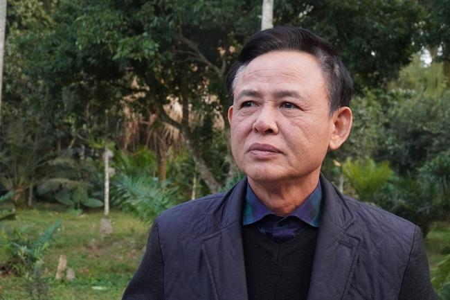 """Thứ trưởng Bộ NNPTNT Hà Công Tuấn: Đóng cửa rừng tự nhiên không có nghĩa là """"rào kín"""" - Ảnh 1."""