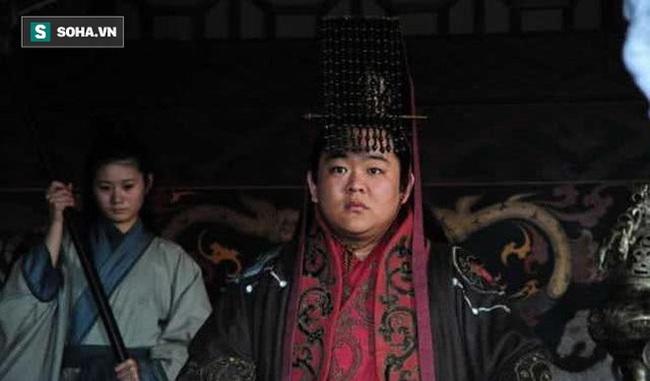 Sau khi đầu hàng Tào Ngụy Lưu Thiện viết 3 chữ, Tư Mã Chiêu biết liền tha chết, cho sống yên ổn đến già - Ảnh 1.