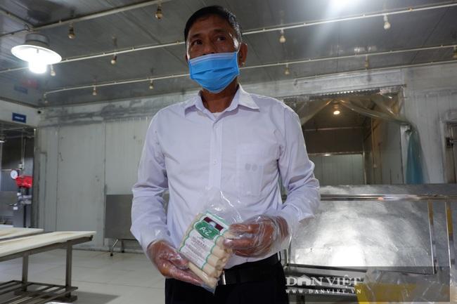 Thứ trưởng Bộ NNPTNT: Lương thực, thực phẩm cho Tết Nguyên đán 2021 được đảm bảo - Ảnh 2.