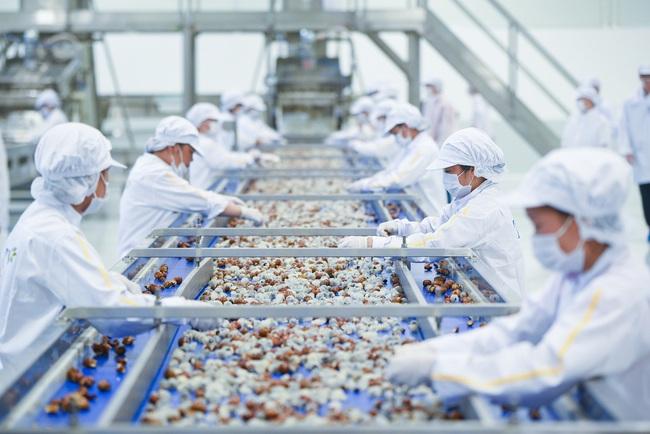 Hướng đến top 10 nước chế biến nông sản hàng đầu - Ảnh 1.