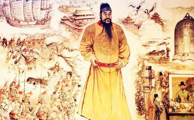 Hé lộ 2 nguyên nhân khiến hàng loạt Hoàng đế Minh triều liên tiếp vắn số: 1 lý do chẳng mấy vẻ vang - Ảnh 1.