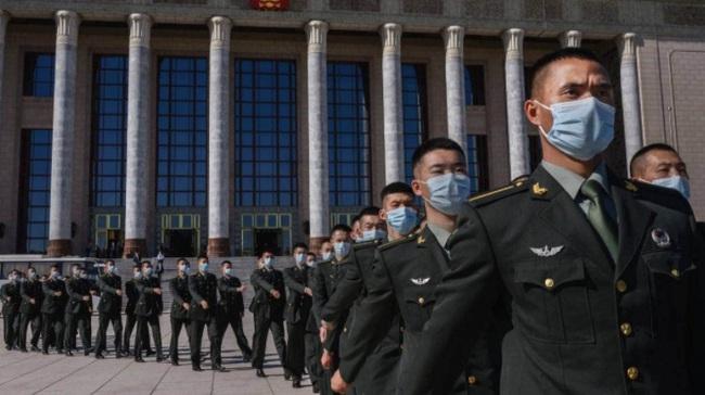 1.000 người bị nghi làm gián điệp cho Trung Quốc bỏ trốn khỏi Mỹ - Ảnh 1.
