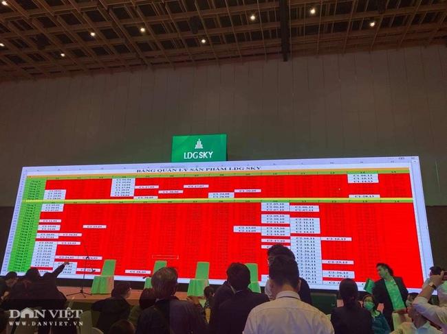 Đất Xanh Miền Nam và LDG Group có đẩy rủi về khách hàng tại dự án LDG Sky?  - Ảnh 1.