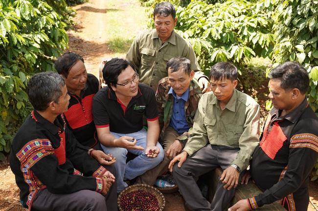 Hợp tác hiệu quả đưa ngành nông nghiệp hội nhập quốc tế - Ảnh 1.