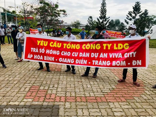 Sau bê bối ở Đồng Nai, LDG Group tiếp tục 'diễn' tại dự án ở Bình Dương - Ảnh 1.