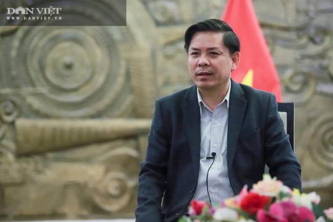 Bộ trưởng Nguyễn Văn Thể: Đường sắt Cát Linh - Hà Đông sẽ bàn giao cho Hà Nội - Ảnh 1.