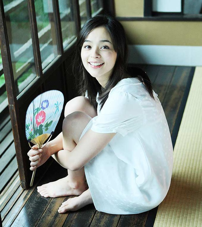 Vợ của Daisuke Matsui là diễn viên nổi tiếng ở Nhật Bản - Ảnh 1.