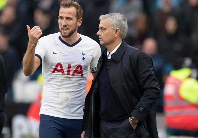 Jose Mourinho khác Pochettino, Tottenham sẽ vô địch Premier League? - Ảnh 1.