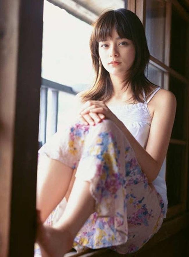 Vợ của Daisuke Matsui là diễn viên nổi tiếng ở Nhật Bản - Ảnh 2.