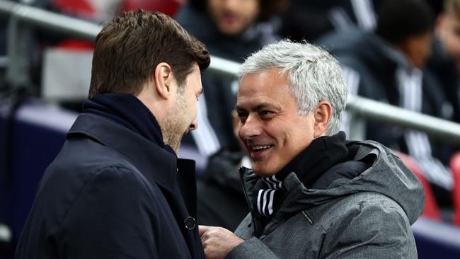 Jose Mourinho khác Pochettino, Tottenham sẽ vô địch Premier League? - Ảnh 2.