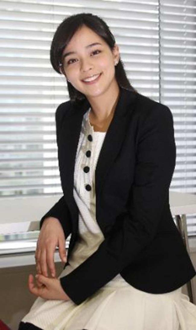 Vợ của Daisuke Matsui là diễn viên nổi tiếng ở Nhật Bản - Ảnh 4.