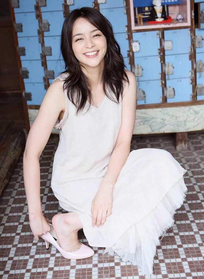 Vợ của Daisuke Matsui là diễn viên nổi tiếng ở Nhật Bản - Ảnh 5.
