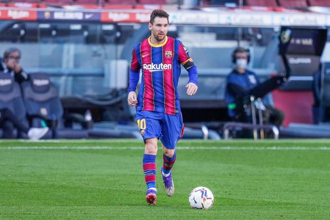 Messi sẽ rời Barca vào mùa Hè vừa qua nếu Bartomeu đồng ý.