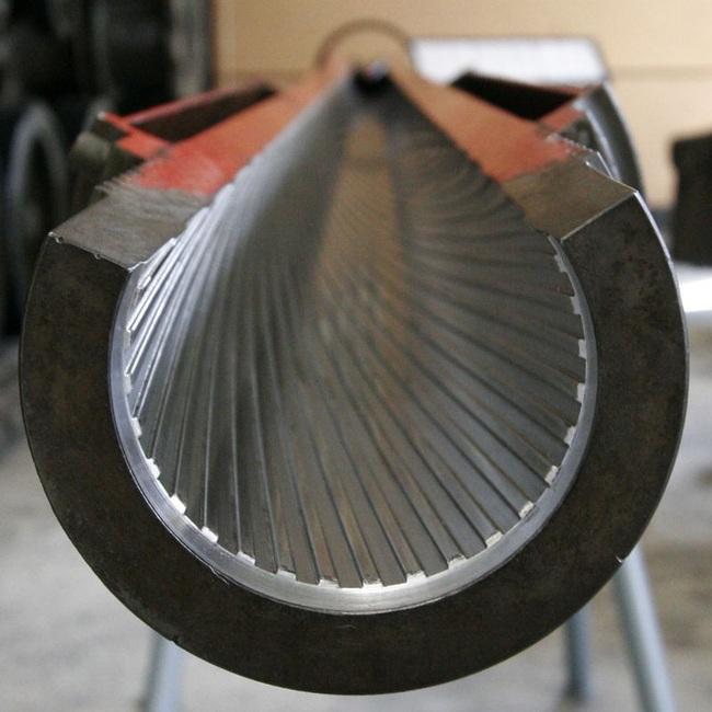 Điểm lợi hại của hai dòng pháo nòng trơn - nòng rãnh - Ảnh 3.