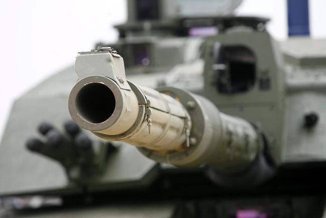 Điểm lợi hại của hai dòng pháo nòng trơn - nòng rãnh - Ảnh 5.