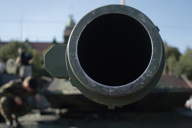 Điểm lợi hại của hai dòng pháo nòng trơn - nòng rãnh - Ảnh 7.