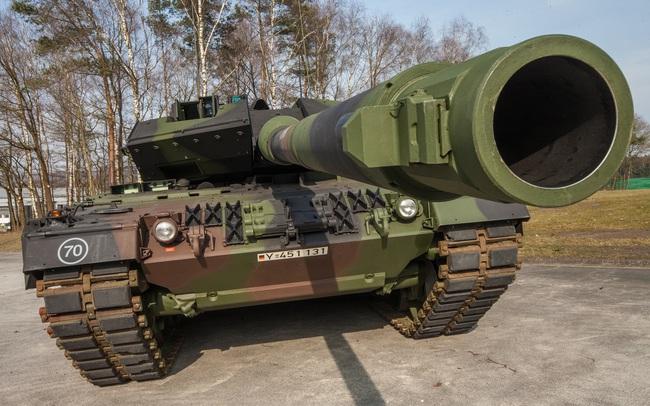 Điểm lợi hại của hai dòng pháo nòng trơn - nòng rãnh - Ảnh 8.