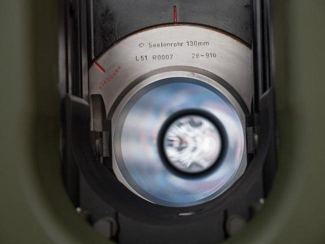 Điểm lợi hại của hai dòng pháo nòng trơn - nòng rãnh - Ảnh 9.