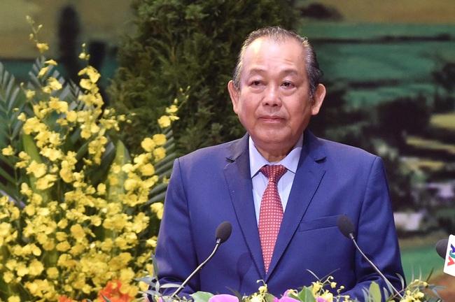Đại hội đại biểu toàn quốc các DTTS Việt Nam lần thứ II: Biểu tượng sinh động nhất về sự đoàn kết các dân tộc - Ảnh 1.