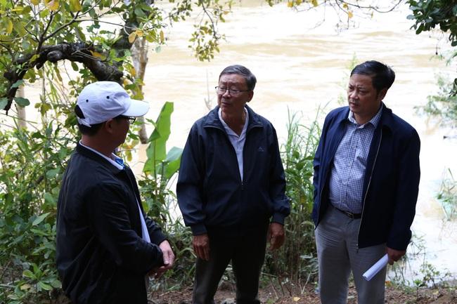 Vụ dân mất hàng tỷ đồng sau khi thủy điện xả lũ: Sớm ổn định cuộc sống cho dân - Ảnh 2.