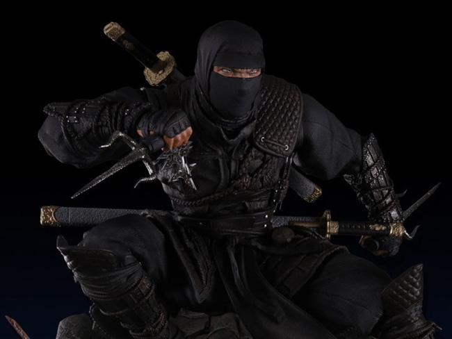 """Cuộc đời huy hoàng ninja """"xuất quỷ nhập thần"""" nổi tiếng Nhật Bản - Ảnh 7."""