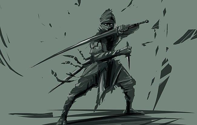 """Cuộc đời huy hoàng ninja """"xuất quỷ nhập thần"""" nổi tiếng Nhật Bản - Ảnh 9."""