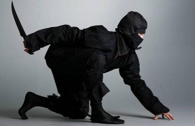 """Cuộc đời huy hoàng ninja """"xuất quỷ nhập thần"""" nổi tiếng Nhật Bản - Ảnh 10."""