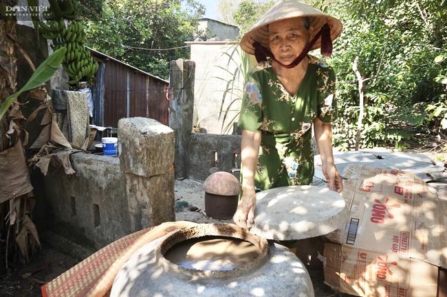 Quảng Nam: Làng nước mắm nức tiếng xứ Quảng canh cánh nỗi lo thất truyền  - Ảnh 1.