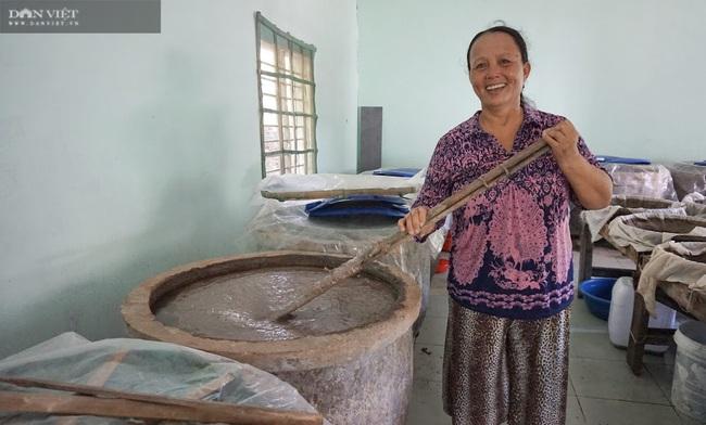 Quảng Nam: Làng nước mắm nức tiếng xứ Quảng canh cánh nỗi lo thất truyền  - Ảnh 4.