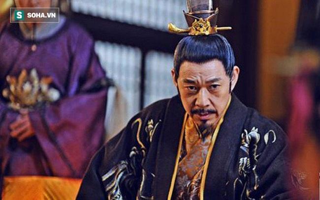 Sự thật đáng xấu hổ xung quanh cái chết của Đường Thái Tông Lý Thế Dân: Chính sử không dám ghi lại cặn kẽ - Ảnh 2.