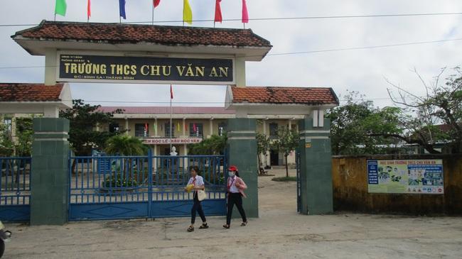 Xây dựng nông thôn mới ở Quảng Nam: Bình Sa ngày càng đẹp, người dân sung túc - Ảnh 1.