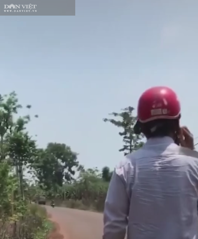 """Nóng: Công an Đồng Nai nói gì về vụ cảnh sát trật tự bị """"sếp bảo kê"""" xử lý xe vi phạm - Ảnh 1."""