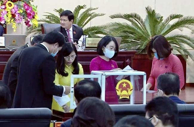 Đà Nẵng có bao nhiêu đơn vị bầu cử Đại biểu Quốc hội, Đại biểu HĐND TP? - Ảnh 2.