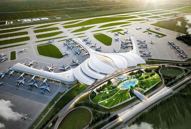 """Sân bay Long Thành: Người dân chi tiền tỷ xây nhà sau 1 thập kỷ sống """"khu ổ chuột"""" - Ảnh 1."""