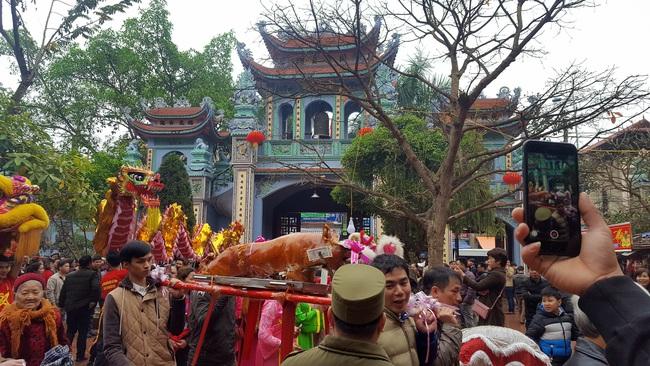Lạng Sơn: Tạm dừng tổ chức khai mạc các Lễ hội xuân vì dịch virus Corona - Ảnh 1.