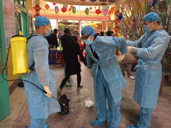 Lạng Sơn: Không niêm yết giá 2 cơ sở kinh doanh vật tư y tế bị phạt - Ảnh 3.
