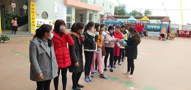Lạng Sơn: Không niêm yết giá 2 cơ sở kinh doanh vật tư y tế bị phạt - Ảnh 4.