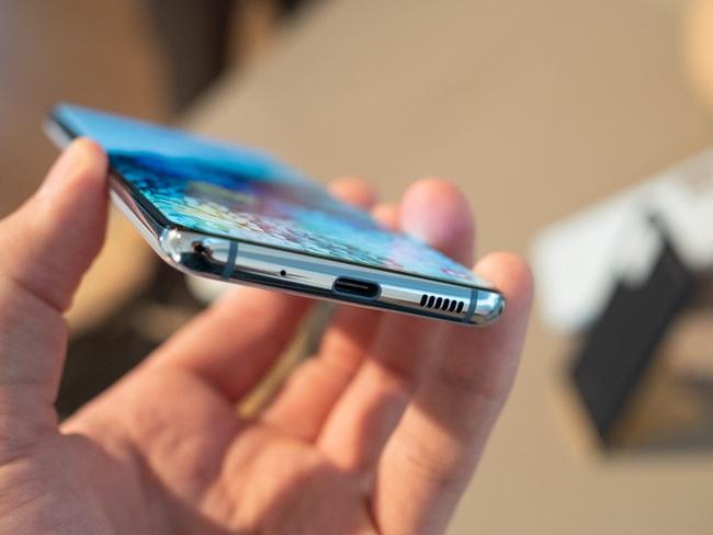 Chi tiết bộ ba siêu phẩm Galaxy S20 vừa được Samsung trình làng - Ảnh 4.