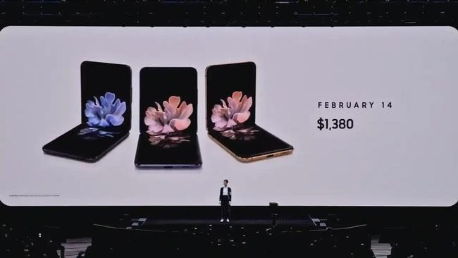 Chi tiết bộ ba siêu phẩm Galaxy S20 vừa được Samsung trình làng - Ảnh 10.