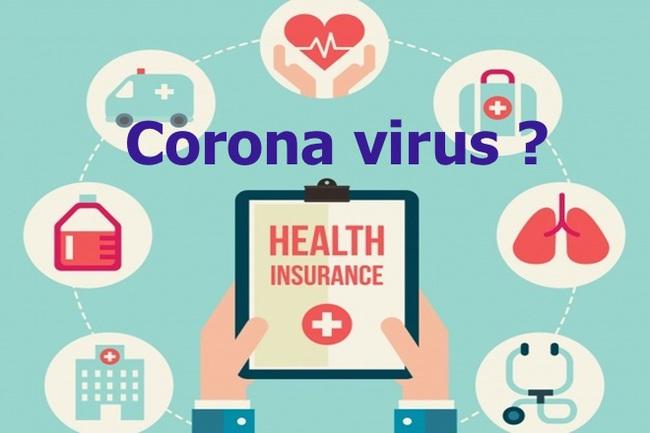 """Thị trường bảo hiểm có """"miễn nhiễm"""" với virus corona? - Ảnh 1."""