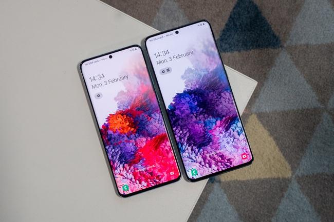 Chi tiết bộ ba siêu phẩm Galaxy S20 vừa được Samsung trình làng - Ảnh 6.