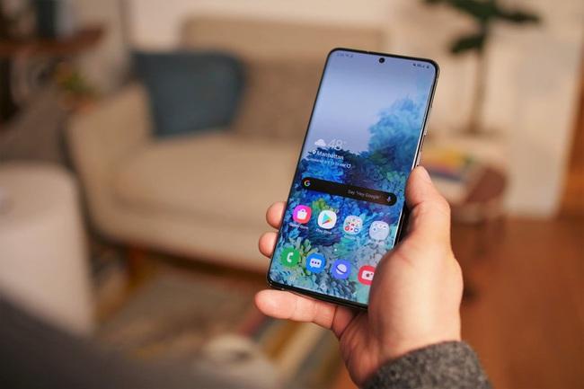 Chi tiết bộ ba siêu phẩm Galaxy S20 vừa được Samsung trình làng - Ảnh 8.