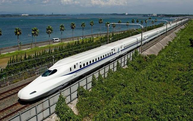 Khẩn trương trình dự án đường sắt tốc độ cao Bắc - Nam - Ảnh 1.