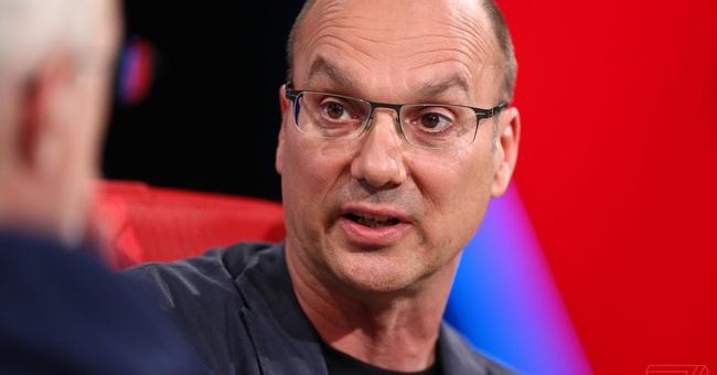 """""""Cha đẻ Android"""" đóng cửa công ty công nghệ Essential - Ảnh 1."""